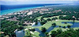 Golf Club Playacar and SPA