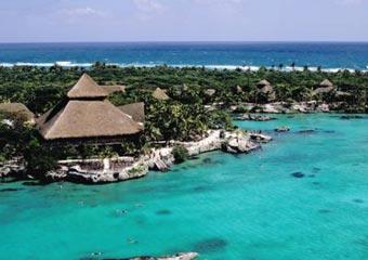 Xel Ha Eco Park Riviera Maya