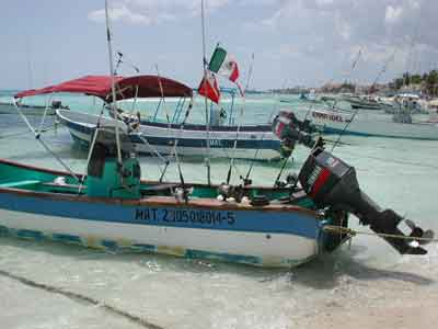 Fishing trips in playa del carmen reservations and many for Riviera maya fishing